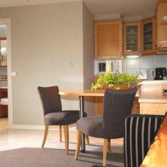Отель Golden Prague Residence 4* Апартаменты с различными типами кроватей фото 2