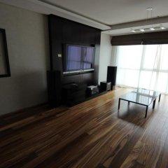Отель Jumeirah Beach Residence Clusters сауна