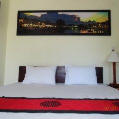 Отель Yellow House Homestay 2* Стандартный номер с различными типами кроватей фото 3