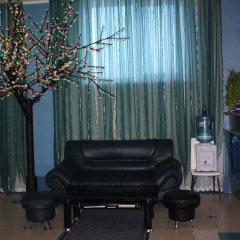Гостиница Берег Надежды интерьер отеля
