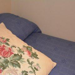 Отель Hostal Center Inn 2* Номер категории Эконом с различными типами кроватей фото 6
