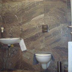 Отель Gurko Apartment Болгария, София - отзывы, цены и фото номеров - забронировать отель Gurko Apartment онлайн ванная фото 2