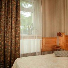 Отель Sleep In BnB 3* Стандартный номер с двуспальной кроватью фото 11