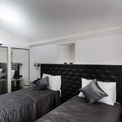 Мини-отель Timclub Стандартный номер с различными типами кроватей фото 5