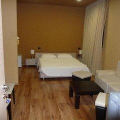 Отель Luani A Hotel Албания, Шенджин - отзывы, цены и фото номеров - забронировать отель Luani A Hotel онлайн комната для гостей фото 5
