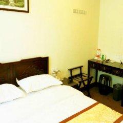 Отель Chang Yard Hotel Китай, Пекин - отзывы, цены и фото номеров - забронировать отель Chang Yard Hotel онлайн комната для гостей фото 3
