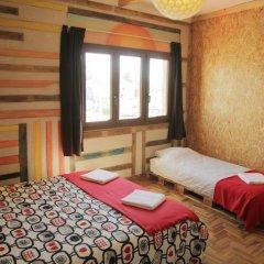 Tribo da Praia - Eco Hostel Стандартный номер разные типы кроватей фото 5