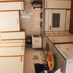 Отель CheckVienna - Apartmenthaus Hietzing Апартаменты с различными типами кроватей фото 25