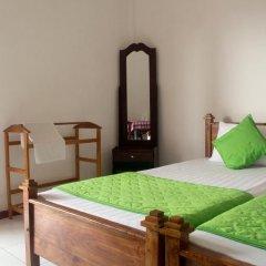 Golden Park Hotel Номер Делюкс с 2 отдельными кроватями фото 12