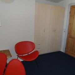 Отель Motel Herning удобства в номере фото 2
