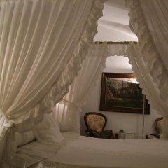 Hotel Afán De Rivera Убеда удобства в номере