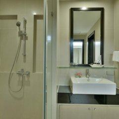 Апартаменты Abloom Exclusive Serviced Apartments Апартаменты с различными типами кроватей фото 23