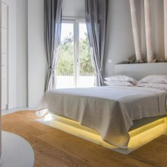Апартаменты Acropolis Luxury Апартаменты с различными типами кроватей фото 13