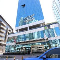 Auris Inn Al Muhanna Hotel парковка