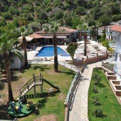 Majestic Hotel Турция, Олудениз - 5 отзывов об отеле, цены и фото номеров - забронировать отель Majestic Hotel онлайн фото 9