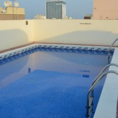 Premiere Hotel Apartments бассейн фото 2