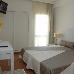 Globo Hotel 3* Стандартный номер с различными типами кроватей фото 2