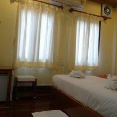 Отель Villa Somphong 2* Стандартный номер с двуспальной кроватью фото 3