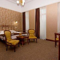 Отель Boutique Villa Mtiebi 4* Стандартный номер с двуспальной кроватью фото 28