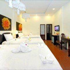 Отель Thanh Binh III в номере