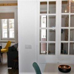 Отель Charming Alegria By Homing Лиссабон комната для гостей фото 5