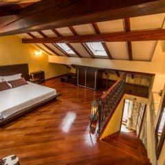 Отель Guest House Forza Lux комната для гостей фото 3