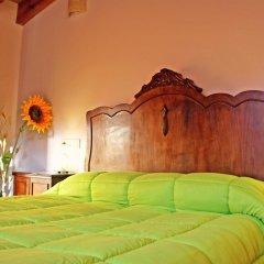 Отель Hort De Mao Капканес комната для гостей фото 3