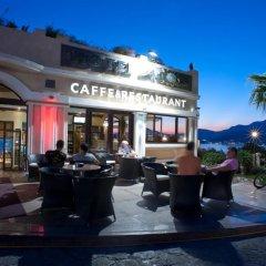 Hotel Adrović Свети-Стефан гостиничный бар