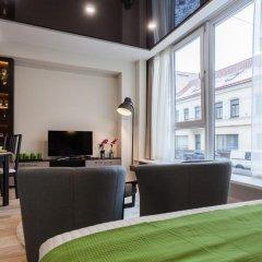 Отель Raugyklos Apartamentai Студия фото 27
