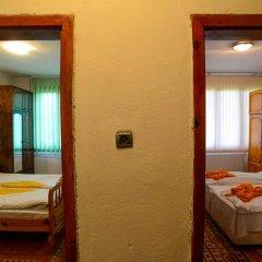 Отель Topuzovi Guest House Стандартный номер фото 7