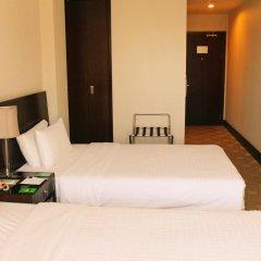 Отель Days Inn Forbidden City Beijing комната для гостей фото 3