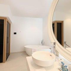 Отель Iberostar Grand Portals Nous - Adults Only 5* Стандартный номер с различными типами кроватей