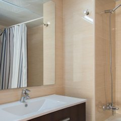 Апартаменты Vivobarcelona Apartments - Princep Барселона ванная фото 2