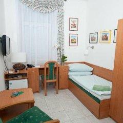 Отель Penzion A Restaurace Stará Roudná 3* Номер Делюкс фото 3
