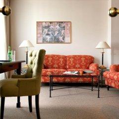 Hotel Elbflorenz Dresden 4* Стандартный номер с различными типами кроватей фото 3