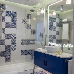 Отель Radisson Blu Resort & Thalasso, Hammamet 5* Стандартный номер с различными типами кроватей фото 10