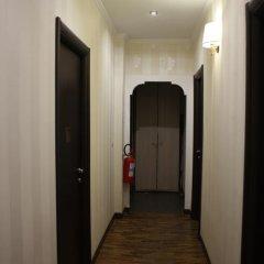 Отель Marzia Inn 3* Стандартный номер с различными типами кроватей фото 21