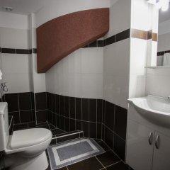Отель Ambrosia Suites & Aparts 3* Стандартный номер с различными типами кроватей фото 4