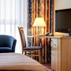 Centro Hotel Berlin City West 4* Стандартный номер фото 2