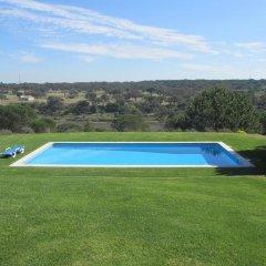 Отель Comporta Villa by Herdade de Montalvo бассейн фото 3