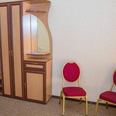 Гостиница Малибу Полулюкс с разными типами кроватей фото 33