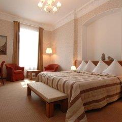 Отель Artis Centrum Hotels 4* Представительский номер с различными типами кроватей фото 3