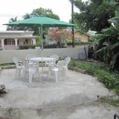 Porty Hostel Порт Антонио
