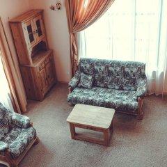 Golf Hotel Sorochany 4* Апартаменты разные типы кроватей фото 13