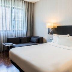 AC Hotel Madrid Feria by Marriott 4* Стандартный номер с различными типами кроватей фото 12