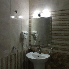 Hotel Tia Maria 3* Стандартный семейный номер с двуспальной кроватью фото 7