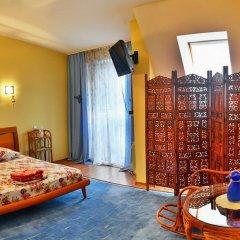 Апартаменты Studiominsk 10 Apartments Минск комната для гостей фото 3