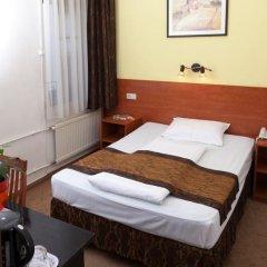 King's Hotel 3* Стандартный номер с различными типами кроватей фото 4