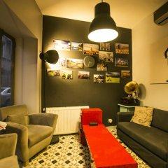 Seyyah Hostel интерьер отеля фото 3