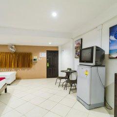 Rich Resort Beachside Hotel 2* Номер Делюкс с различными типами кроватей фото 8